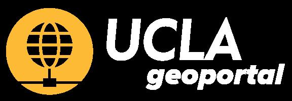 UCLA Geoportal